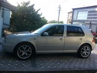VW GOLF IV TDI 110 ABT