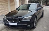 BMW 730 D  3.0