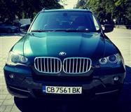 BMW X5 dzip