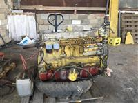 Motor za New Holland Clayson 8050