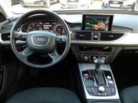 Audi A6 2.0TDI Xenon Nav -12