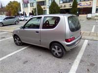 Fiat Seicento top vozilo