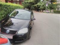 VW Golf 5 1.9 TDI Sport
