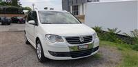 VW Touran  -07