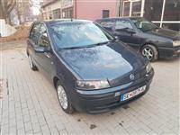 Fiat Punto 1.9 jtd 63 kw