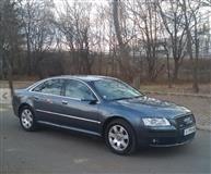 Audi A8 4.2 TDI 326 ps  -06