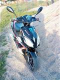 Hamachi 80 cc 6500 km