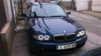 BMW 330cd na bg tabli