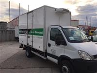 IVECO DAILY 70C15 EURO5