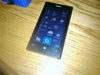 Nokia Lumia 520 + 16gb sd card