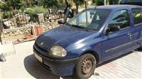 Renault Clio itno