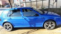 VW Golf 4 1.9 TDI itno