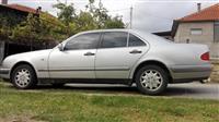Mercedes 290 -96