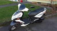Lifan moped nov pod garancija