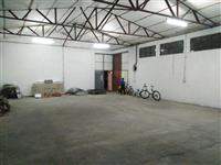 Se izdava magacinski prostor vo Veles