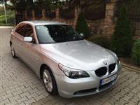 BMW 525D -05 EKSTRA SOCUVANO