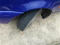 Ford Fiesta vo top sostojba