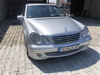 Mercedes-Benz C 220 CDi -05