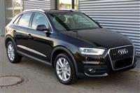 Audi Q3 Like New