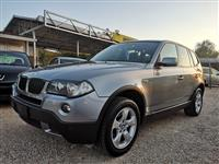 BMW X3 2.0d 150ks 4x4 KOZA FACELIFT NOV MAKSAUTO