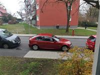 BMW 318 ti 143ks 2.0 benzin EXTRA xenon