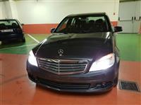 Mercedes-Benz C 200 CDI -11