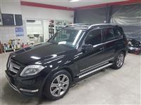 Mercedes glk AMG PERFEKNA SOSTOJBA