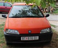 Peugeot 106 -95