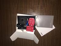 GoPro HERO SESSION  Black + 8GB memory card