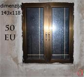 Aluminiumski prozorci  i vrata