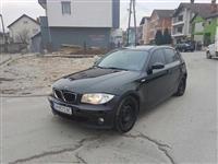 BMW 118 d uvezena od CH