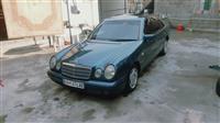 Mercedes E 220 CDI FUL