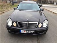 Mercedes-Benz E 280 CDI Avantgarde