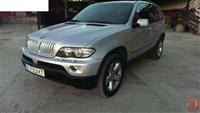 BMW X5 3.0d 218ks -05