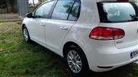 VW Golf itno