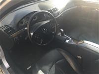 Mercedes-Benz 270 cdi avangarde -06
