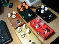Custom Pedali za gitara i bass