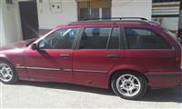 bmw  318d karavan 1998 full