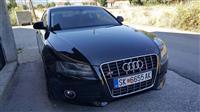 Audi A5 2.0 TDI 170 ks -09