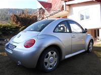 VW New Beetle 1.9