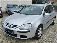 VW Golf AvtoPlac Interkom