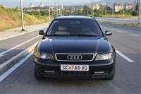 AUDI A4 1.9TDI 110KS