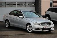 Mercedes C 180 Dizel Avantgard  Bez zameni