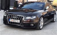 Audi A4 2x s-line