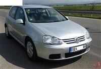 VW GOLF 1.9 TDI REGISTRIRANA CELA GOD -05