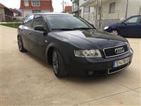 Audi A4 1.9tdi