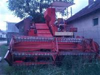 Kombajn 133RM Vrejkas