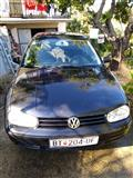 VW GOLF 4 tdi 66 kw