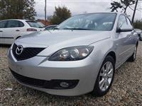 Mazda 3 1.6 HDI REDIZAJN FULL MOZNA ZAMENA
