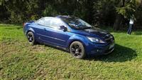 Ford Focus Kabrio- Cuppe C/C